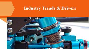 Industry Trends & Drivers