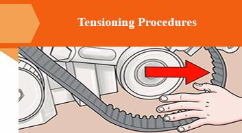 Tensioning Procedures