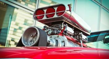 How a turbo charger works