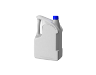 SYNTHETIC OIL(5W40) - SHELL