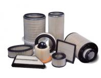 AIR FILTER MTG. BRKT. ASSY