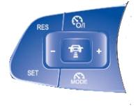 Control Switch, cruise control