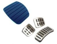 PEDAL COVER RUBBER