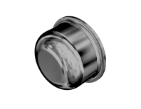 Cap, wheel bearing