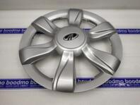 WHEEL COVER ASSEMBLY