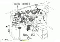 toyota innova wiring harness in india | car parts price ... stereo wiring diagram toyota hilux wiring diagram toyota innova #7