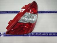 TAIL LAMP HOUSING ,LH INDIGO CS (ONLY LAMP W/O WH)