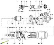 Mahindra Scorpio Universal In India Car Parts Price List