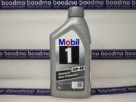 Engine Oil 5W40 (1L) (Mobil 1 FS X2 Fully Synthetic)