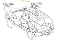 toyota innova wiring diagram 2007 toyota camry wiring diagram toyota innova wiring harness in india | car parts price ...