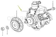MAHINDRA Injection Pump in India | Car parts price list