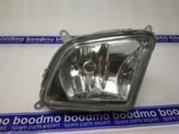 FRONT FOG LAMP LH