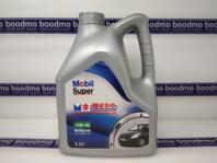 Engine Oil 15W40 (3.5L) (Mobil Super MGDO Multigrade Oil)