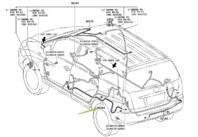 toyota innova wiring diagram toyota innova wiring harness in india   car parts price ...