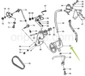 PUMP POWER STEERING