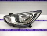HYUNDAI VERNA Headlight in India   Car parts price list