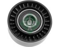 Discount Car Parts INA Drive Belt Idler Pulley for AUDI A4 532 0564 10