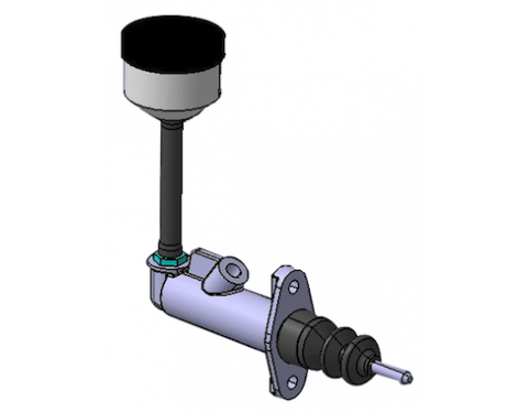 Aisin CMT-059 Clutch Master Cylinder