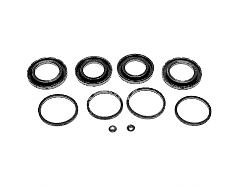Febest FRONT BRAKE CALIPER REPAIR KIT 0275-P12F