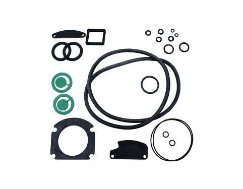Engine Water Pump Gasket Fel-Pro 35655