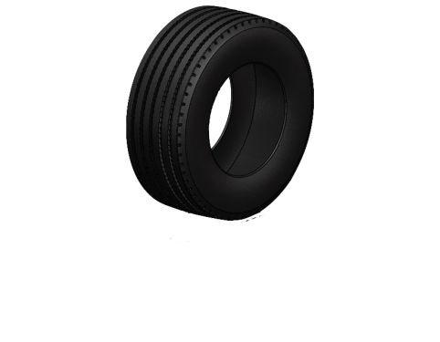 PIRELLI 3L320 Replacement Belt