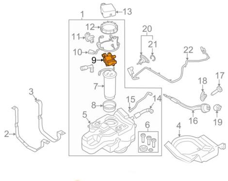 Ret Wiring Harness Ford Bc3z14a163m Compatibility Features