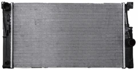 Radiator Bmw 17117626560 Compatibility Features Prices Boodmo