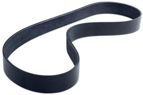 GATES 6PK2563 V-Ribbed Belt