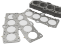CYLINDER-HEAD GASKET (METAL)