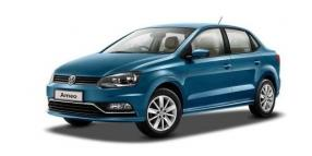 VW AMEO 1.2 MPI