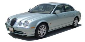 JAGUAR S-TYPE (CCX) 4.2