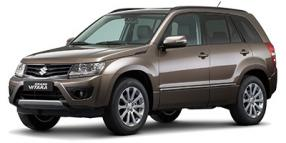 MARUTI GRAND VITARA 2.0L MT (TYPE 1)