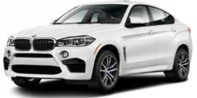 BMW X6 M (F86) M
