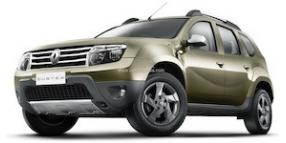 RENAULT DUSTER 1.6L HSA8