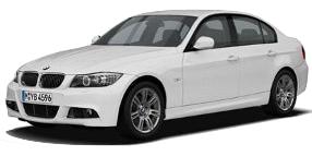 BMW 3 (E90) 320i (LCI)