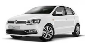 VW POLO 2ND GEN 1.5 4CYL
