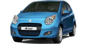 MARUTI A-STAR 1.0L VXI ABS (TYPE 2)