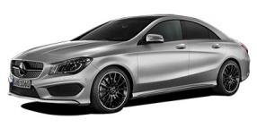 MERCEDES-BENZ CLA (C117) 180