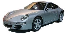 PORSCHE 911 (997) 3.6