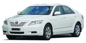 TOYOTA CAMRY XV40 2.4 LE AT