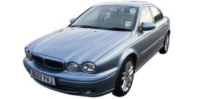 JAGUAR X-TYPE(CF1) 2.0