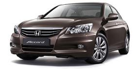 ACCORD 8th GEN (FACELIFT)