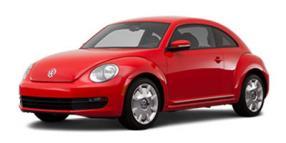 VW BEETLE (9C1, 1C1) 1.4