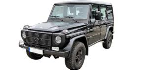 ▷ MERCEDES-BENZ G-CLASS spare parts price list - buy online
