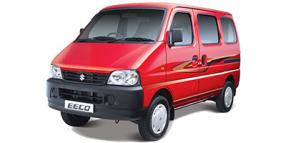 MARUTI EECO 1.2L A/C CNG