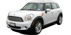 MINI COUNTRYMAN (R60) One D