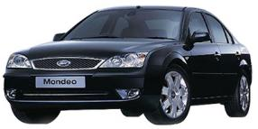 FORD MONDEO 2.0L
