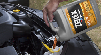 How to choose the right type of engine coolant